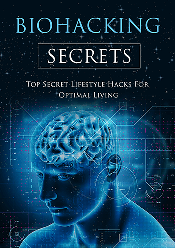 Biohacking Secrets (Top Secret Lifestyle Hacks For Optimal Living) Ebook's Ebook Image