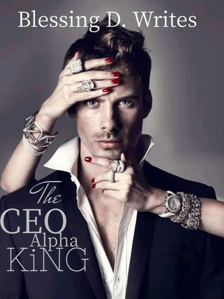 THE CEO ALPHA KING's Book Image