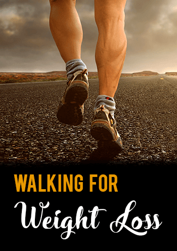 Walking For Weight Loss Ebook's Ebook Image