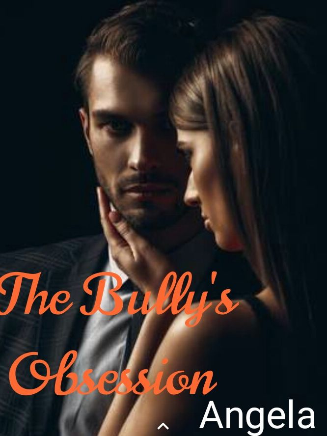 The Bully's Obsession's Book Image