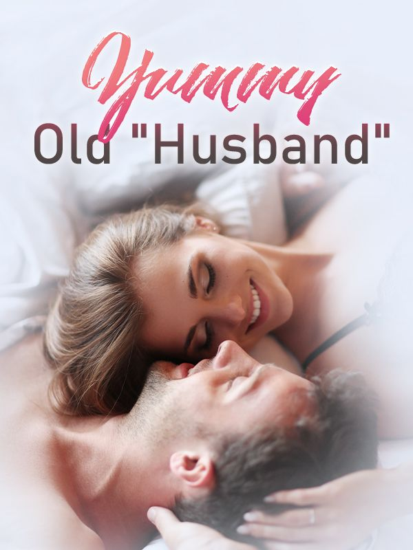 "Yummy Old ""Husband""'s Book Image"