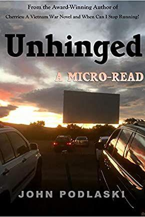Unhinged - A Micro Read's Book Image