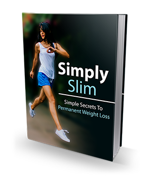Simply Slim (Simple Secrets To Permanent Weight Loss) Ebook's Ebook Image