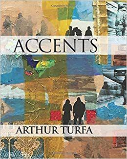 Accents's Book Image