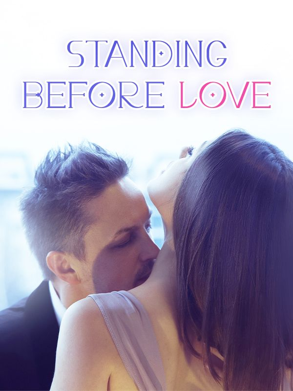 Standing before Love's Book Image