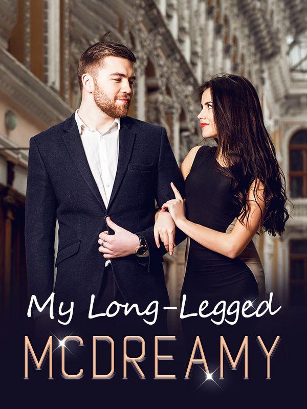 My Long-Legged Mcdreamy's Ebook Image