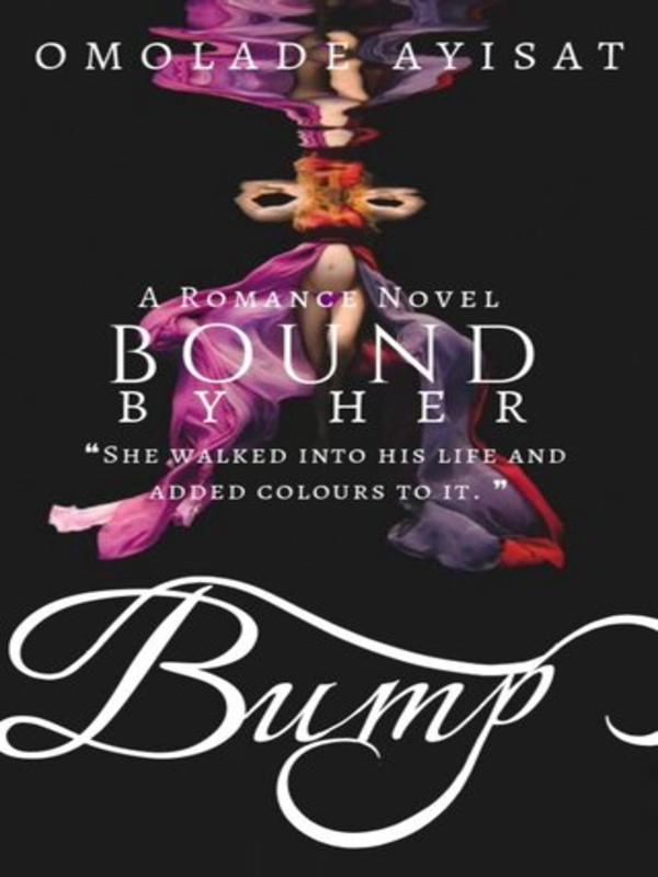Bound by her bump's Book Image