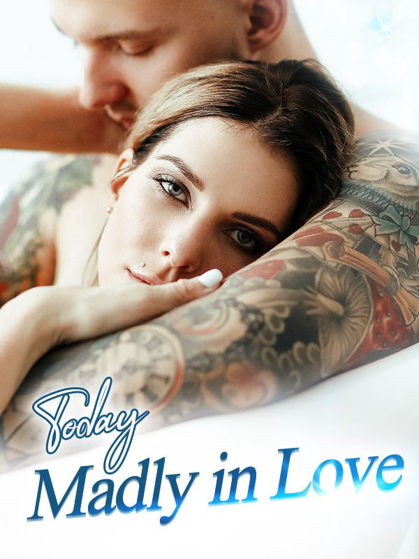 Today, Madly in Love's Book Image