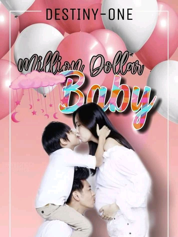 Million Dollar Baby's Book Image