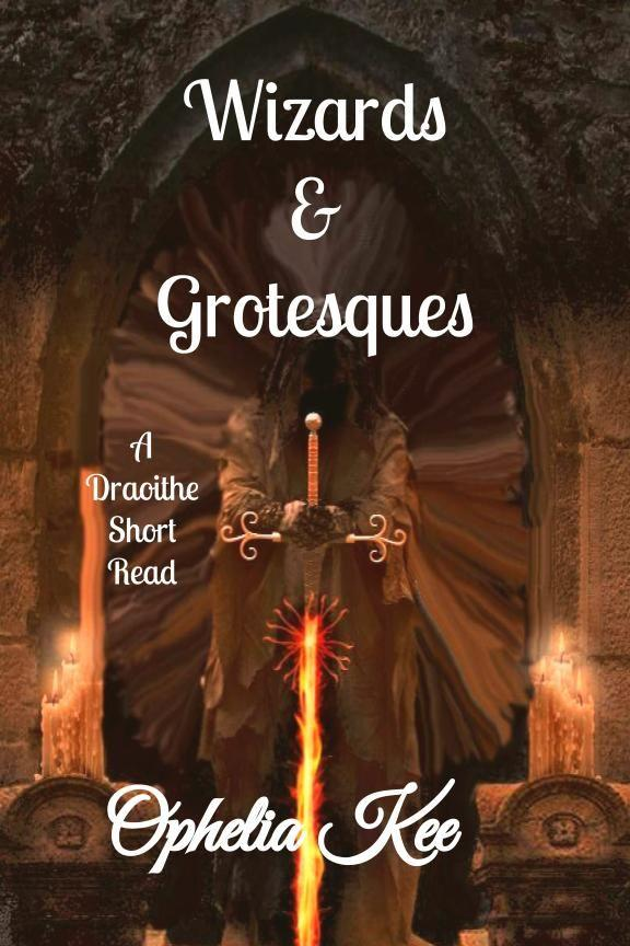 Wizards and Grotesques's Book Image