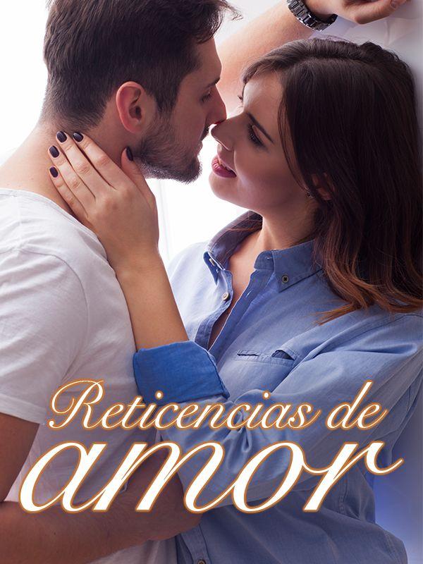 Reticencias de amor's Book Image