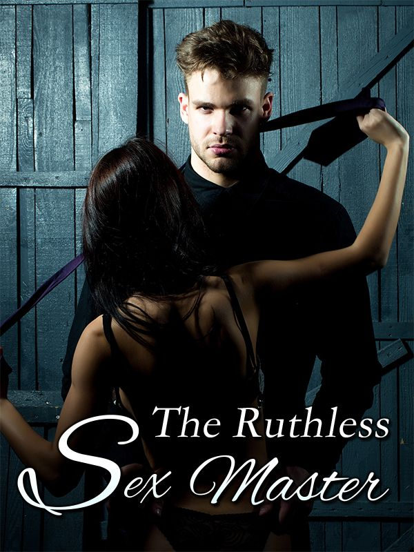The Ruthless Sex Master's Book Image