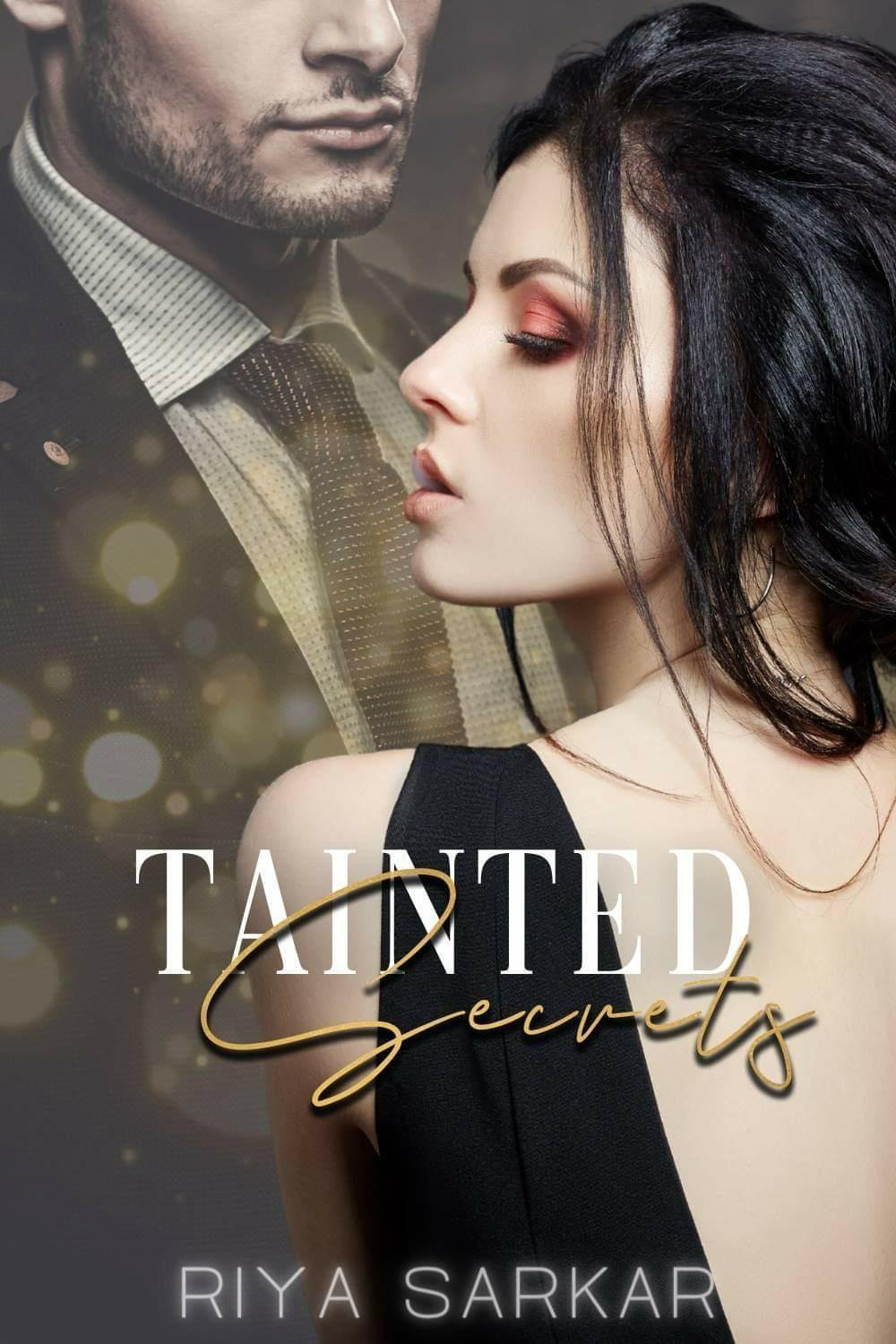 Tainted Secrets's Book Image