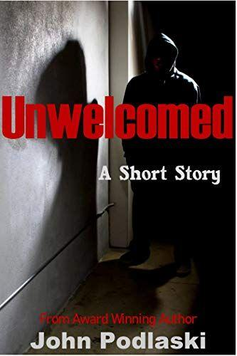 Unwelcomed: A Short Story's Book Image
