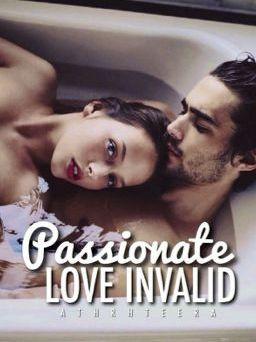 Love Invalid's Book Image