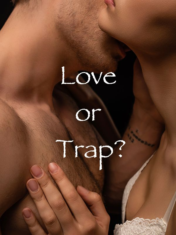 Love or Trap's Book Image