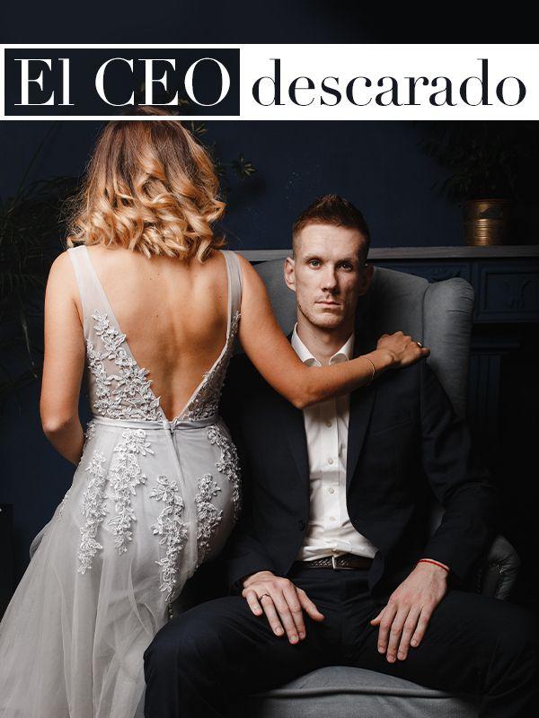 El CEO descarado's Book Image