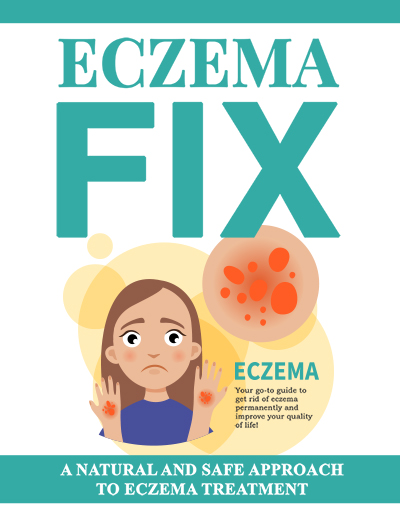 Eczema Fix (A Natural And Safe Approach To Eczema Treatment) Ebook's Ebook Image