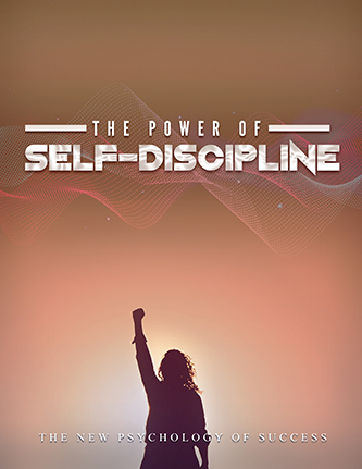 The Power Of Self-Discipline (The New Psychology Of Success) Ebook's Ebook Image