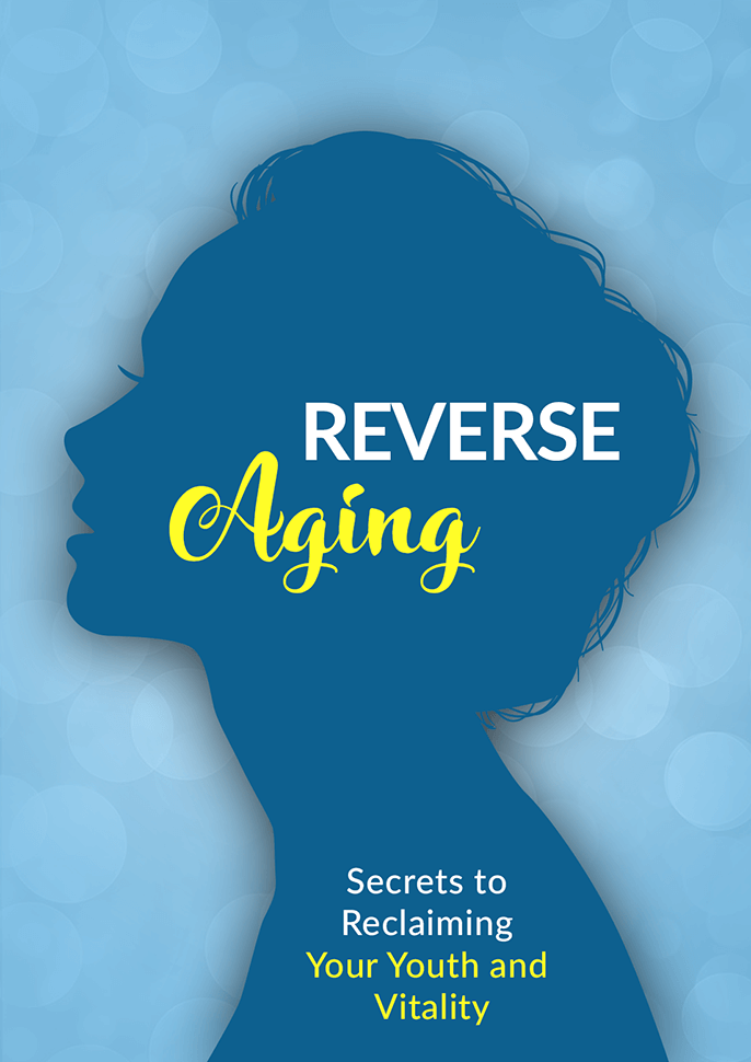 Reverse Aging (Secrets To Reclaiming Your Youth And Vitality) Ebook's Ebook Image