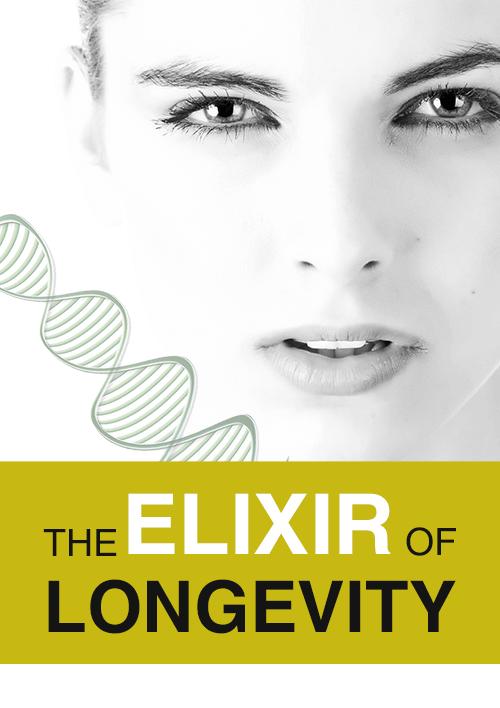 The Elixir Of Longevity Ebook's Ebook Image