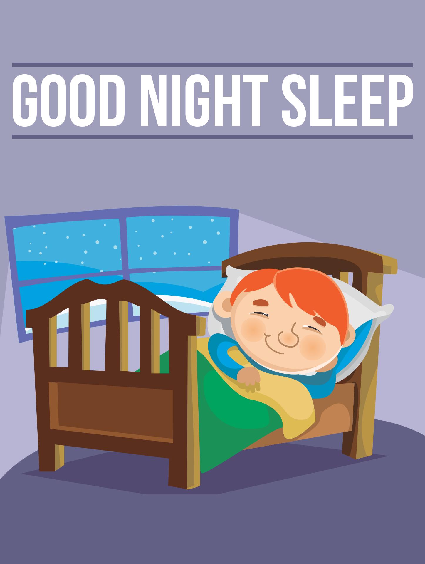 Good Night Sleep Ebook's Ebook Image
