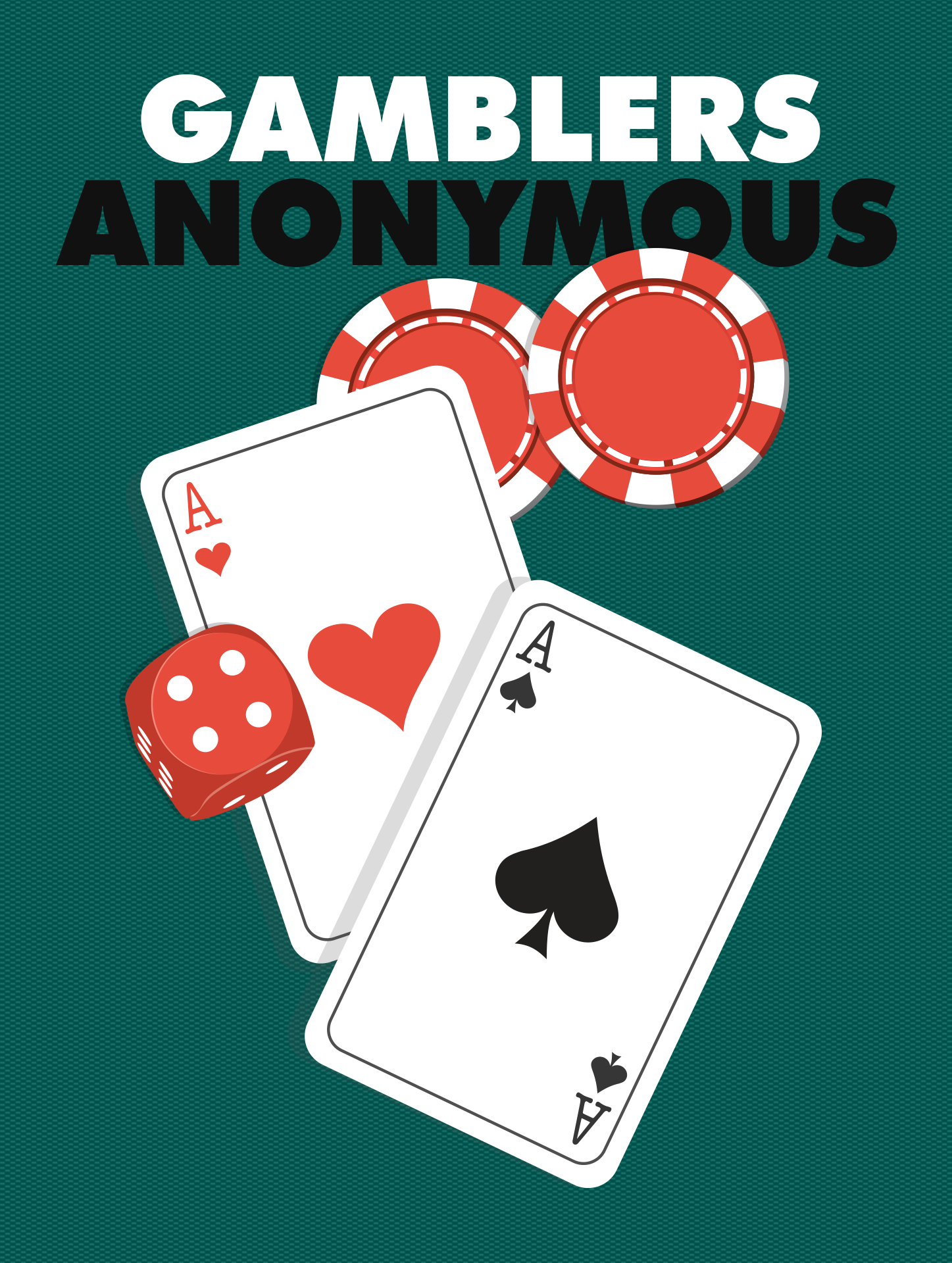 Gamblers Anonymous Ebook's Ebook Image