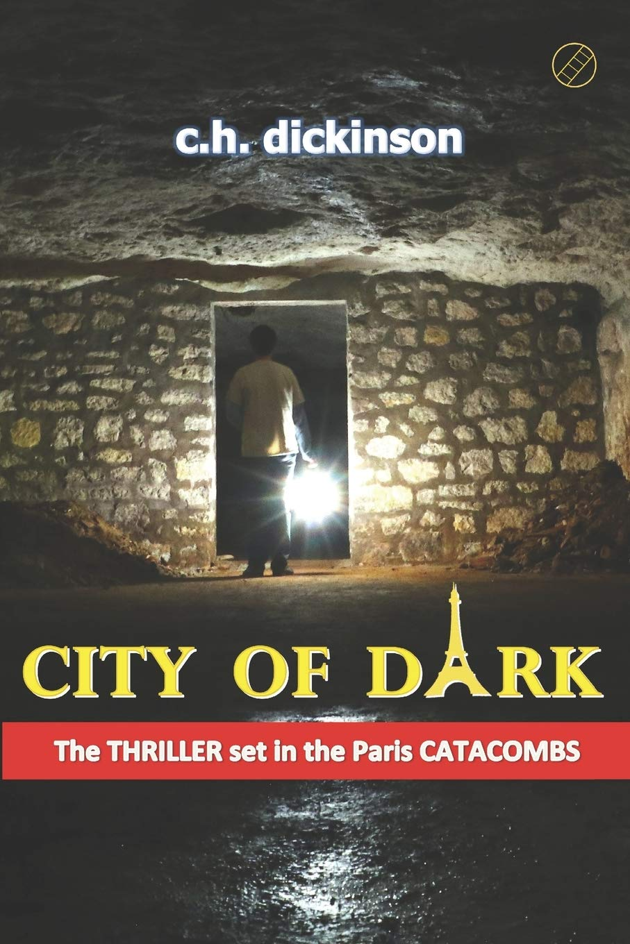 City of Dark's Ebook Image