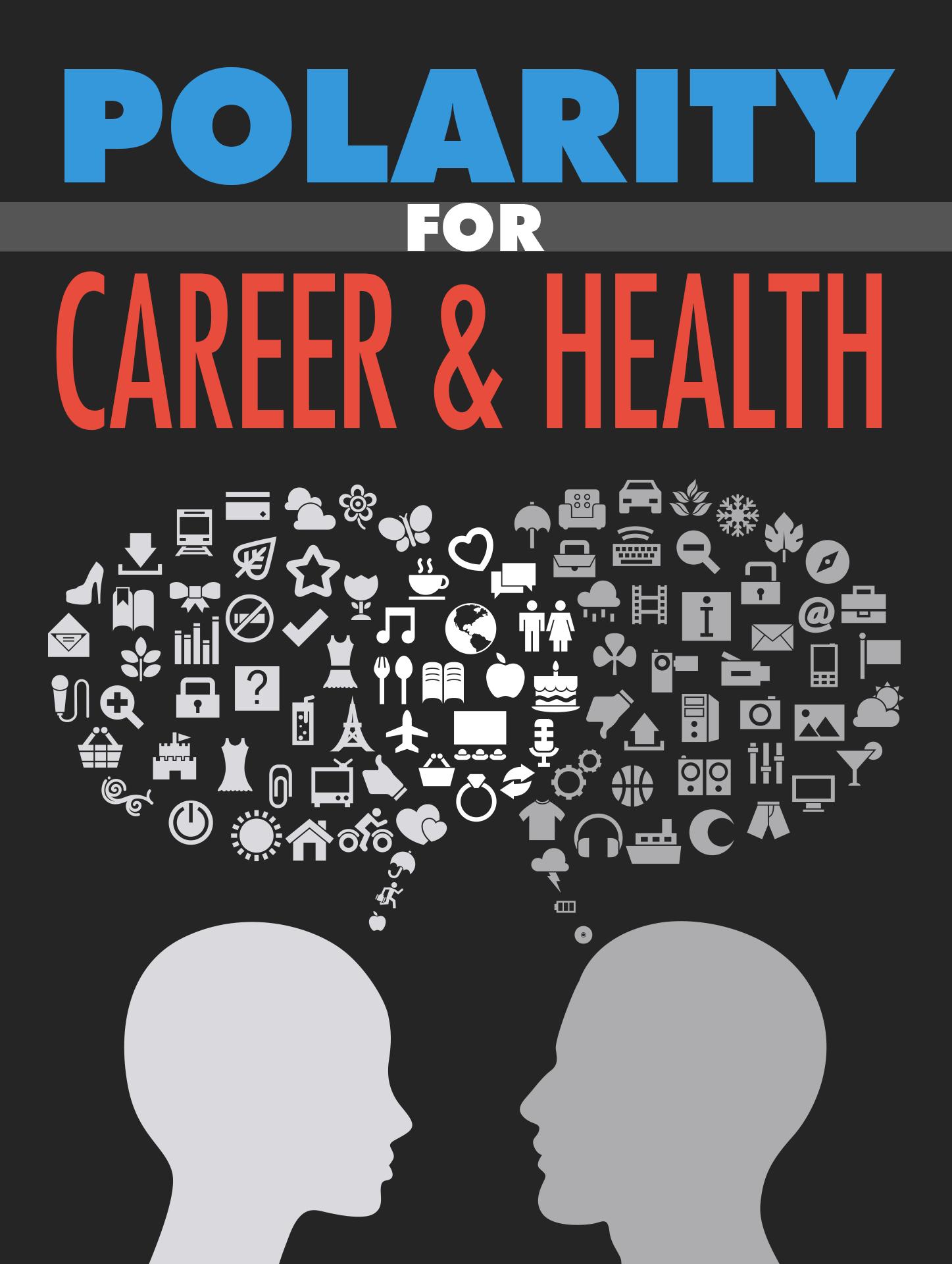 Polarity For Career & Health Ebook's Ebook Image