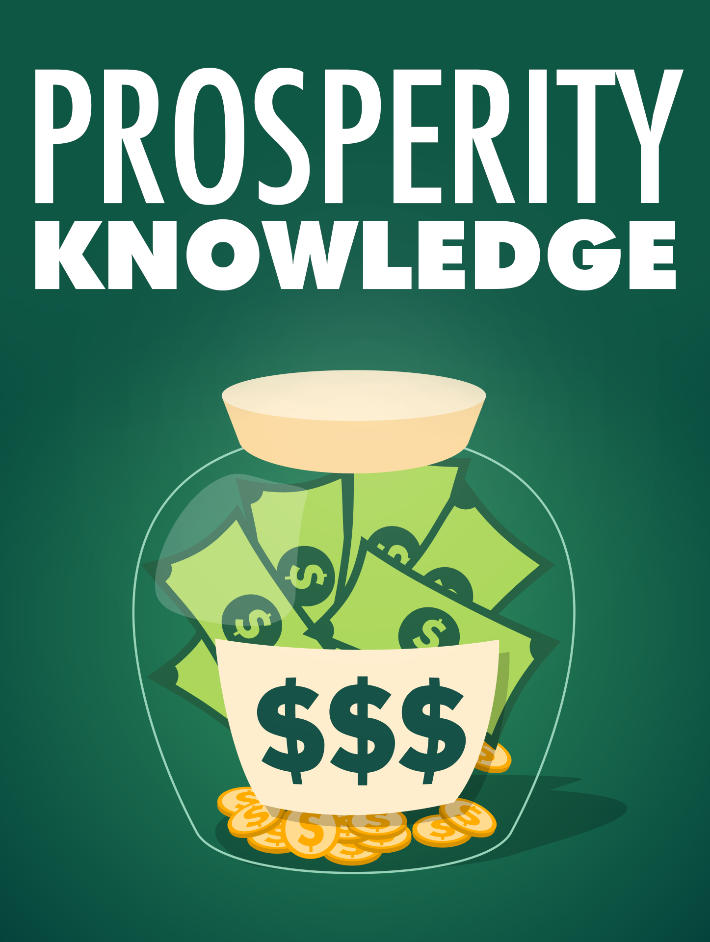 Prosperity Knowledge Ebook's Ebook Image