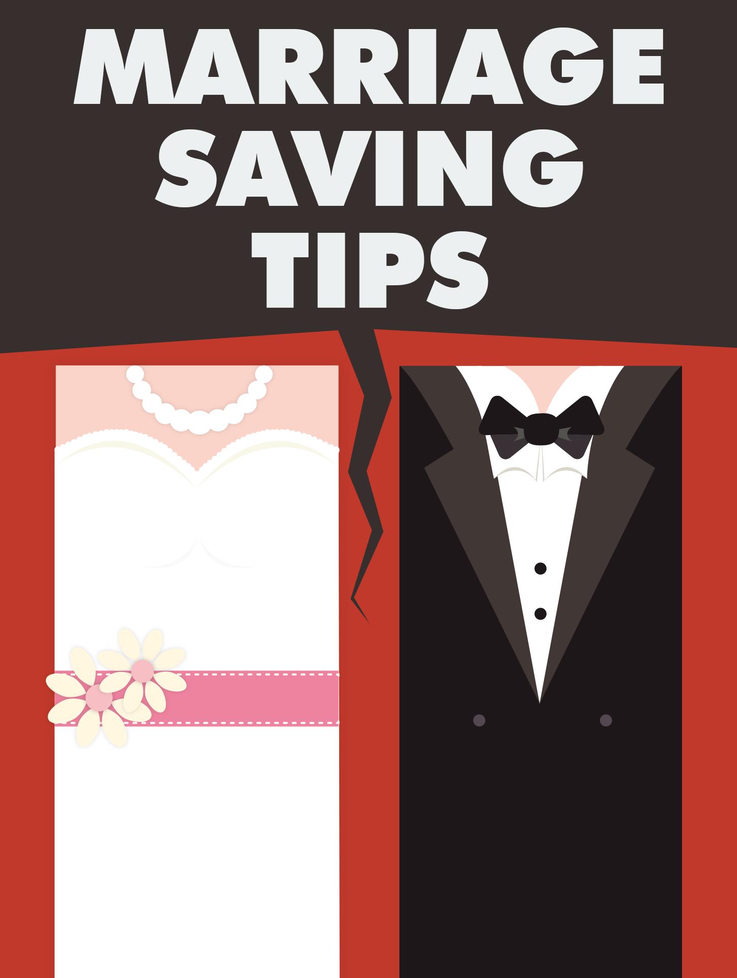 Marriage Saving Tips Ebook's Ebook Image