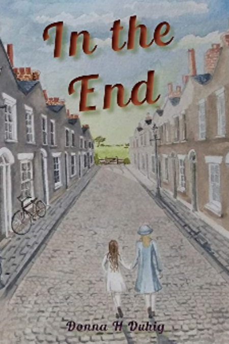 In the End's Ebook Image