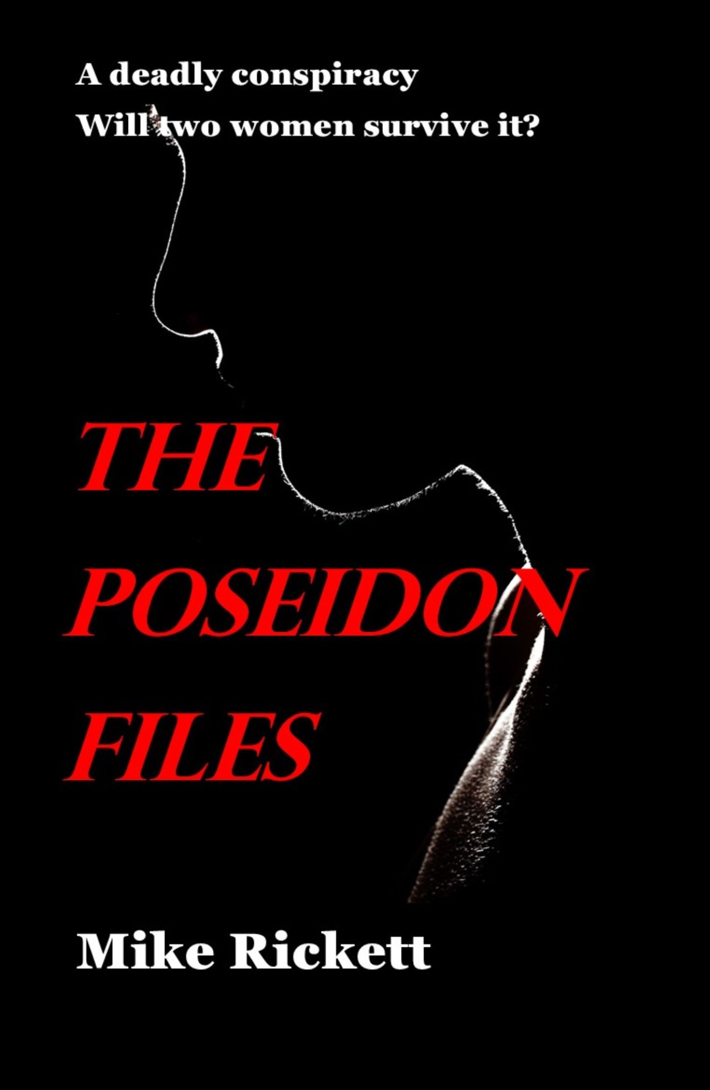 The Poseidon Files's Ebook Image