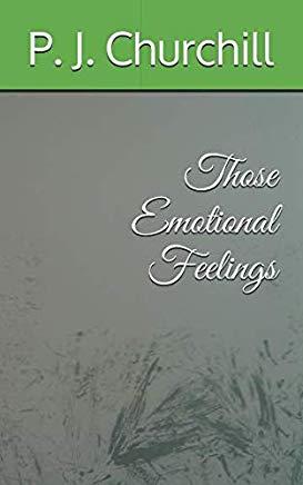 Those Emotional Feelings's Ebook Image