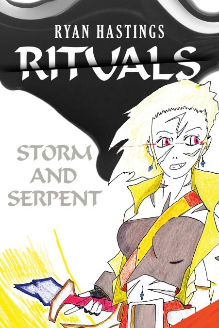 Rituals: Storm and Serpent by Ryan Hastings's Ebook Image
