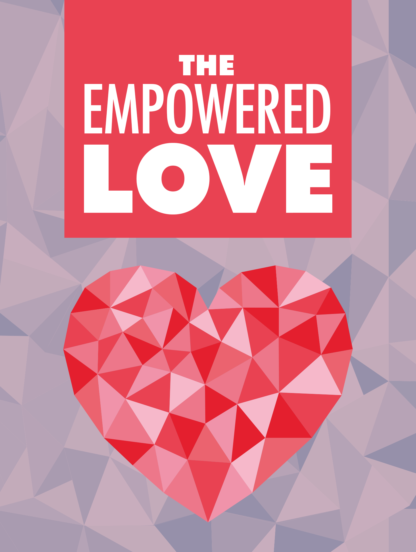The Empowered Love Ebook's Ebook Image