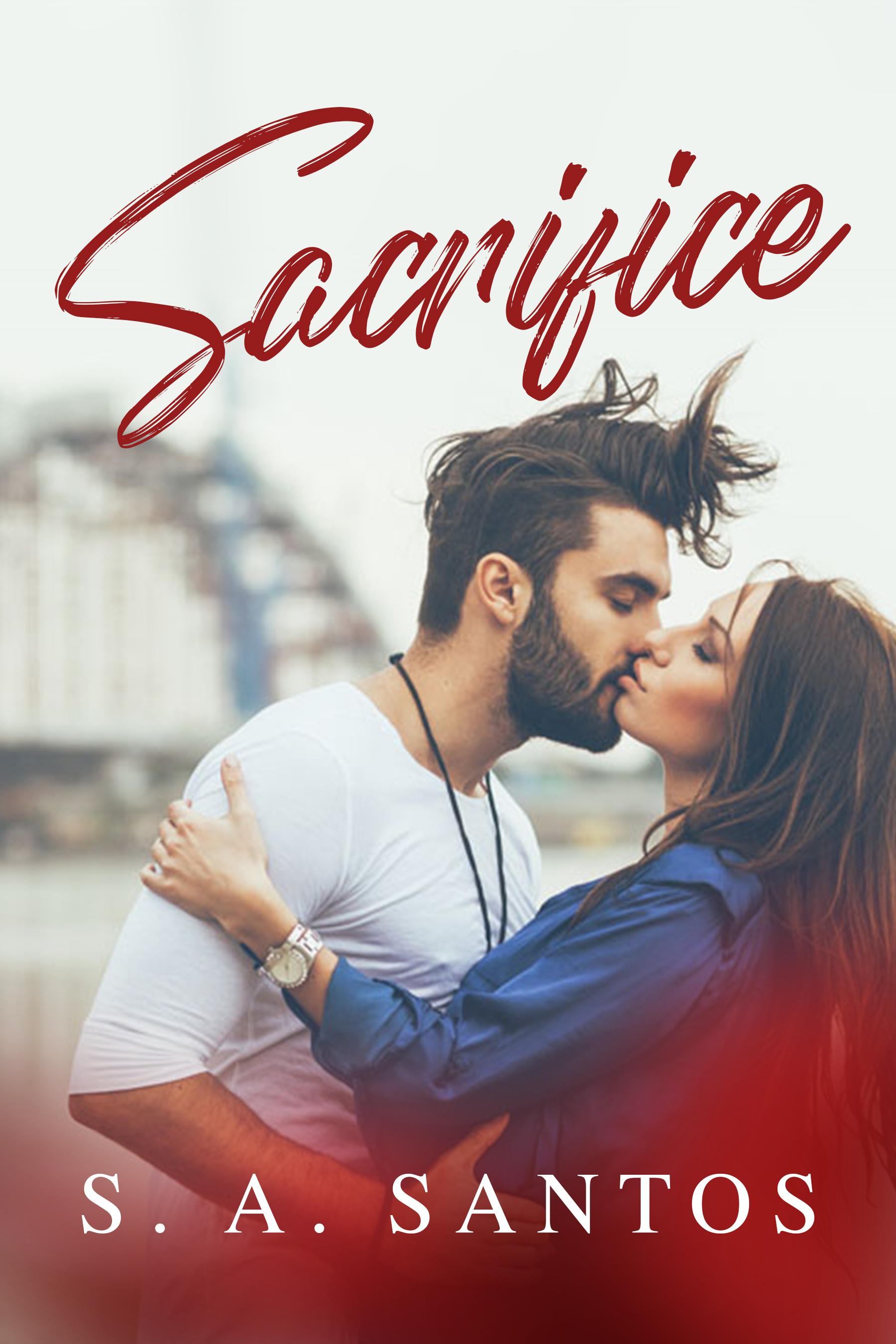 SACRIFICE's Ebook Image