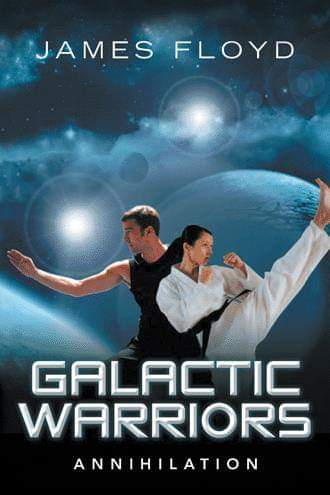 Galactic Warriors Series's Ebook Image