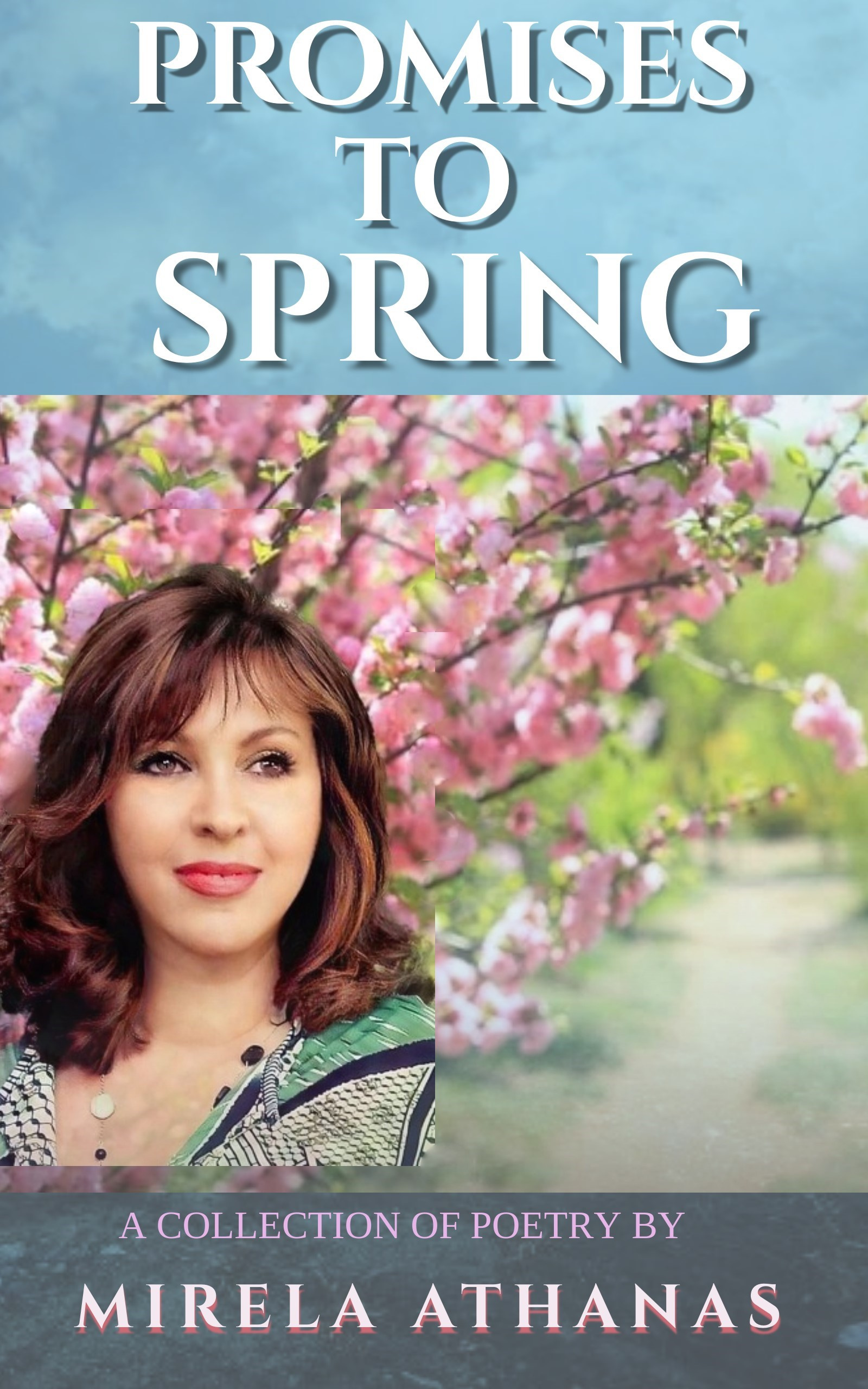 Promises to Spring's Book Image