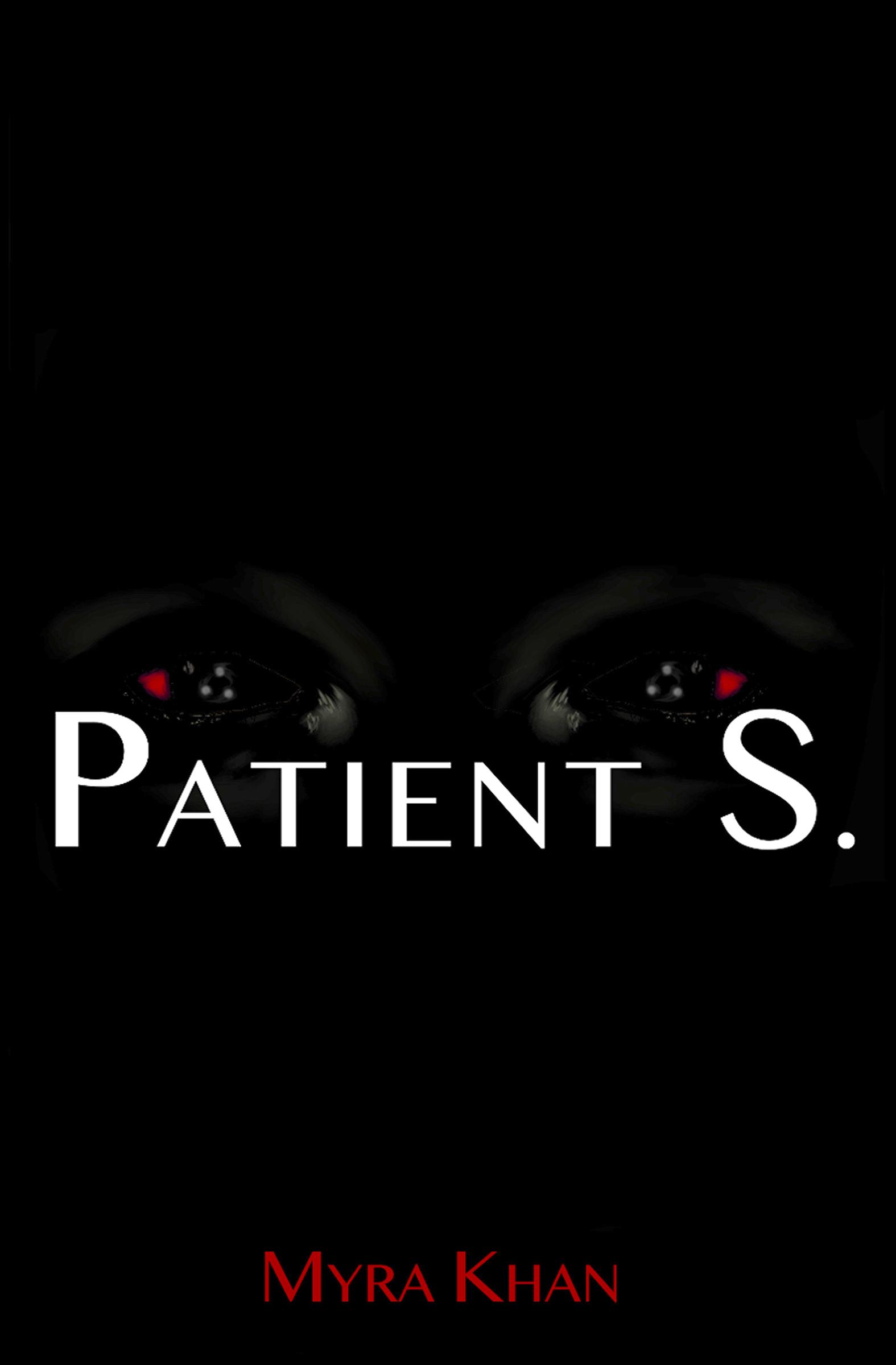 Patient S.'s Ebook Image