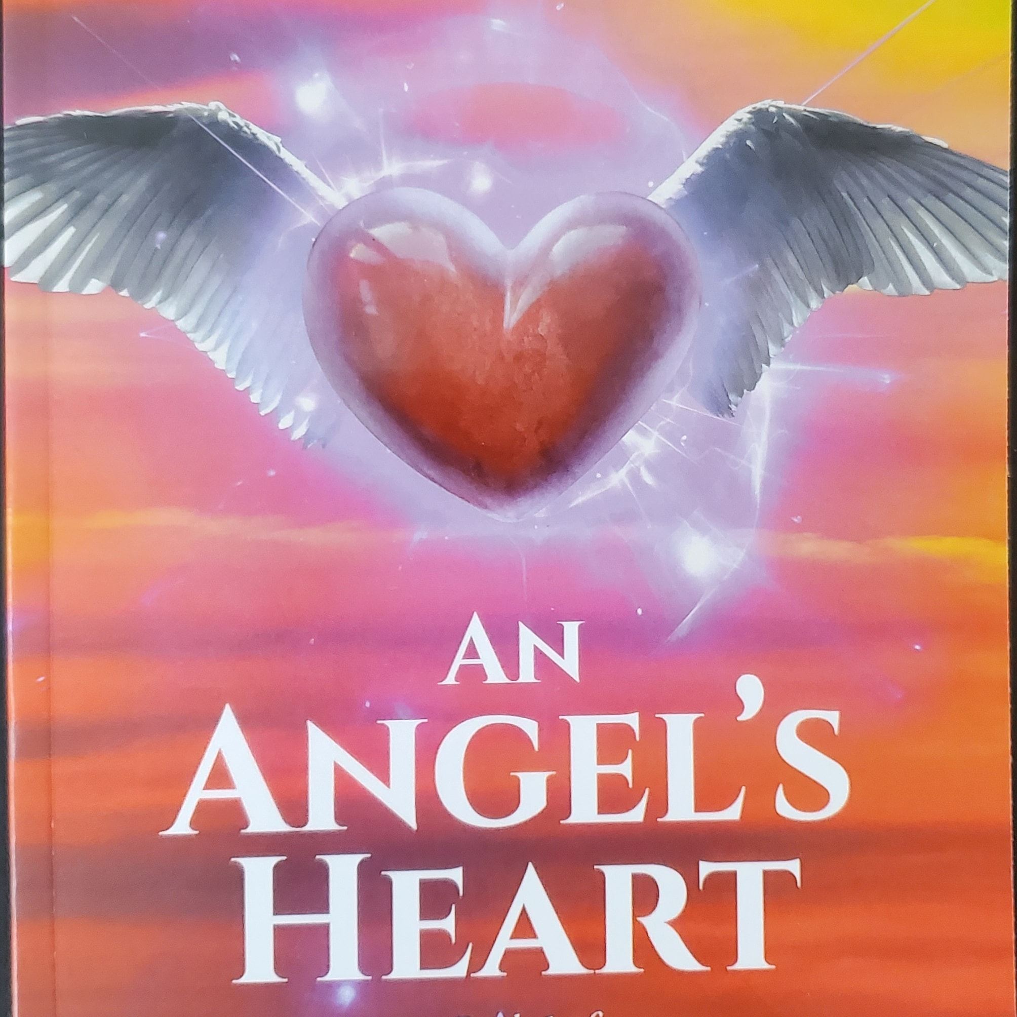 An Angel's Heart's Ebook Image