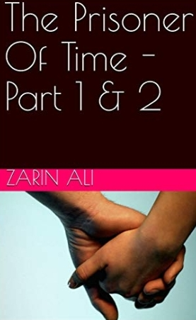 The Prisoner Of Time - Part 1 & 2's Ebook Image