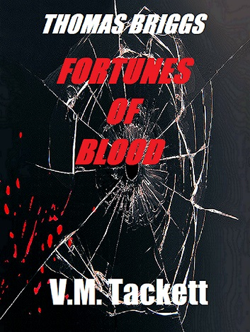 Fortunes of blood's Ebook Image