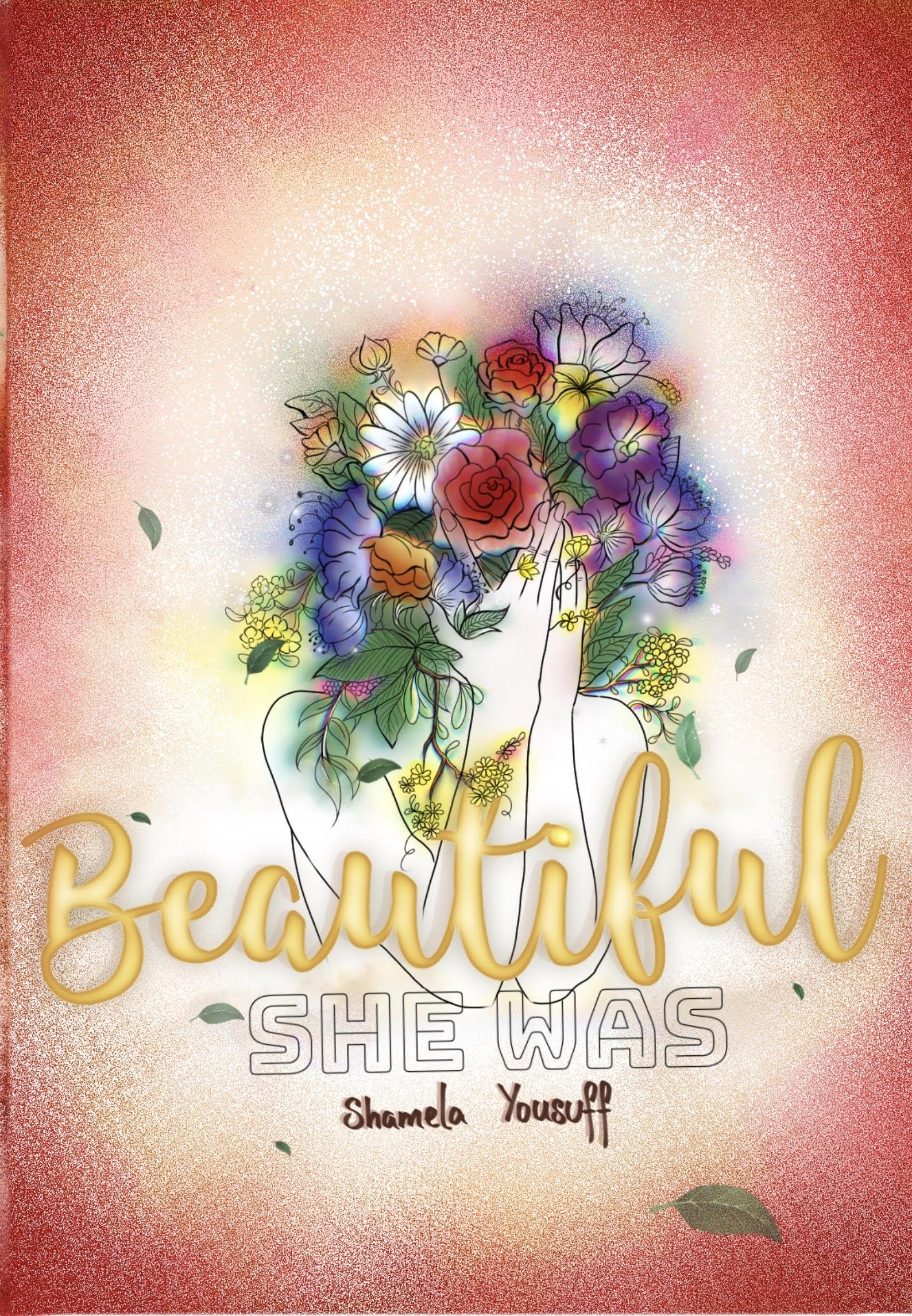 Beautiful She Was's Ebook Image