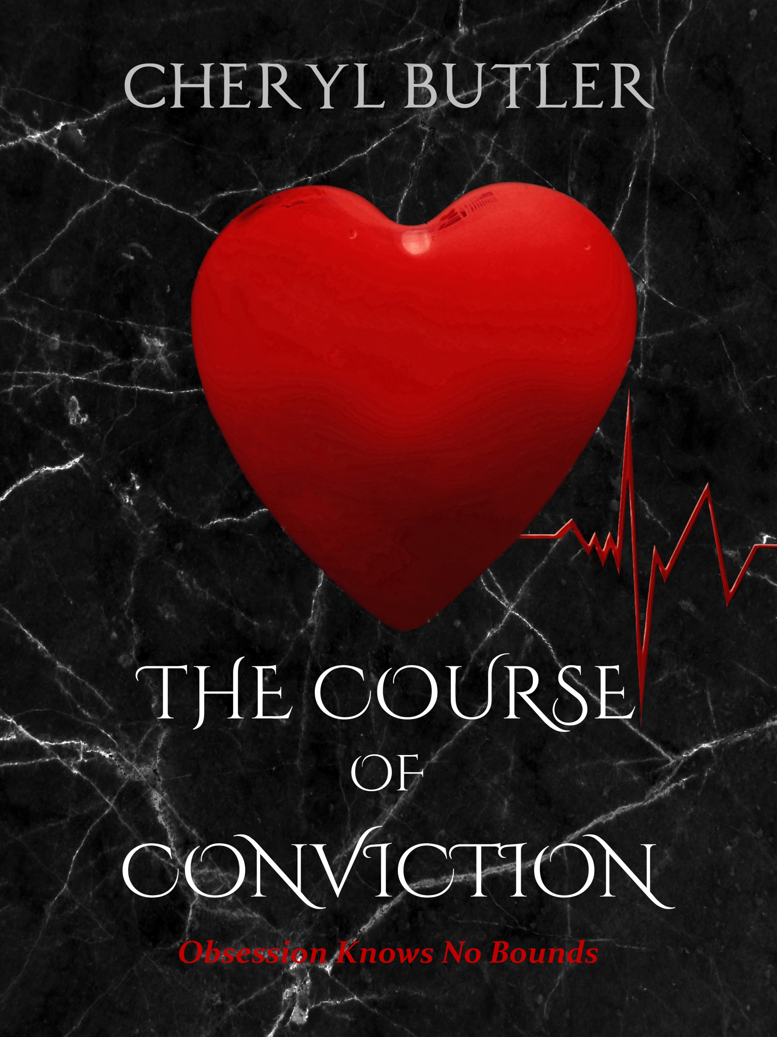 The Course Of Conviction's Ebook Image