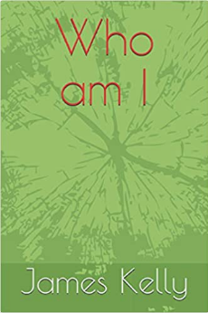 Who Am I's Book Image