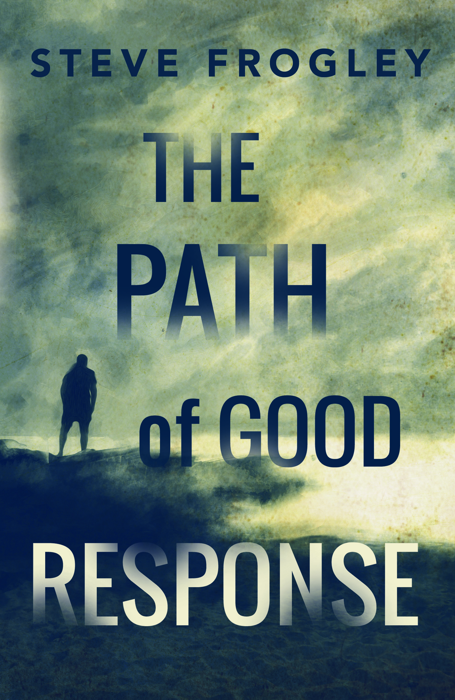 The Path of Good Response's Ebook Image