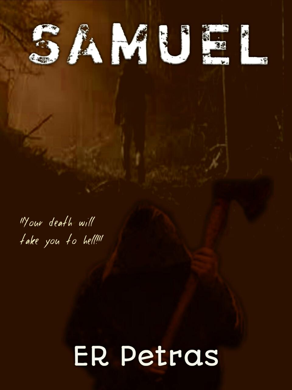 Samuel's Ebook Image