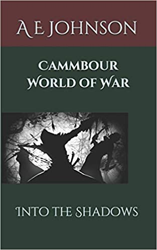Cammbour World of War Into The Shadows's Ebook Image