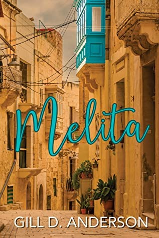 Melita's Book Image